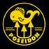 Logotype Poisedon